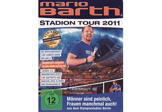 Mario Barth - Stadion Tour 2011 [DVD]