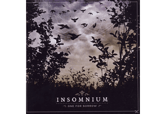 Insomnium - ONE FOR SORROW - (CD)
