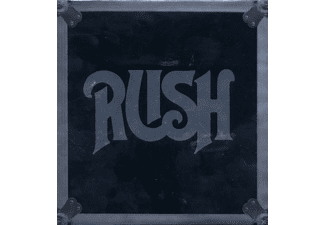 Rush - Sector 1 - (CD + DVD Audio)