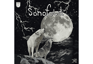 Sonofold - The Wolf Album - (Vinyl)