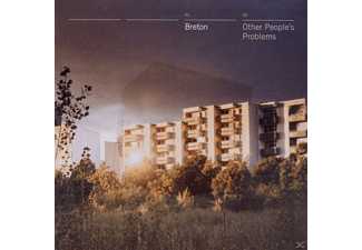 Breton - Others Peoples Problems - (CD)