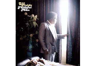 Lee Fields - Faithful Man [CD]