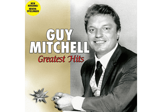 Guy Mitchell - Greatest Hits - (CD)