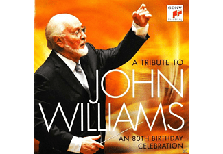 Itzhak Perlman - A Tribute To John Williams [CD]