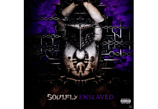 Soulfly - Enslaved - (CD)