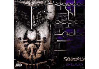 Soulfly - Enslaved (CD)