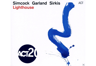Gwilym Simcock, Asaf Sirkis, Garland Tim - Lighthouse - (CD)
