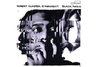Robert Glasper - Black Radio - (CD)