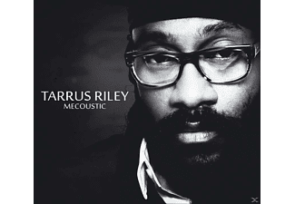 Tarrus Riley - Mecoustic [CD]