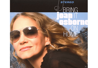 Joan Osborne - Bring It On Home - (CD)