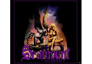 Unknown Artist, Seamount - III-Sacrifice - (CD)
