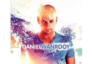 Daniel Wanrooy - Slice Of Life - (CD)