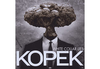 Kopek - White Collar Lies [CD]