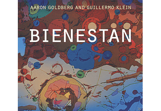 Aaron Goldberg, Guillermo Klein - Bienestan - (CD)