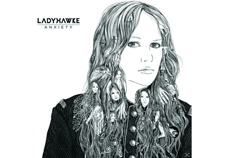 Ladyhawke - Anxiety [CD]