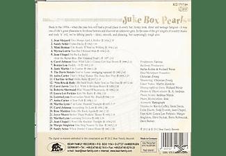 Various - Juke Box Memories - 1960
