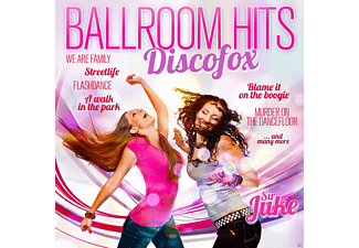 Sir Juke - Ballroom Hits-Discofox - (CD)