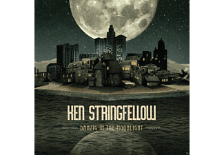 Ken Stringfellow - Danzig In The Moonlight [CD]