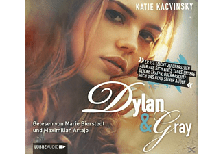 Dylan & Gray - (CD)