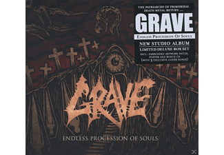 Grave - Endless Procession Of Souls (L - (CD + Bonus-CD)