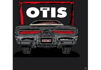 Sons Of Otis - Seismic [CD]