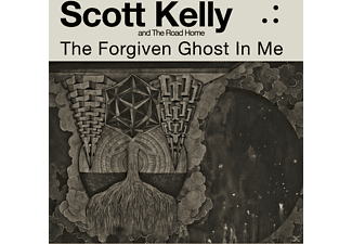 Scott Kelly And The Road Home - The Forgiven Ghost In Me [CD]