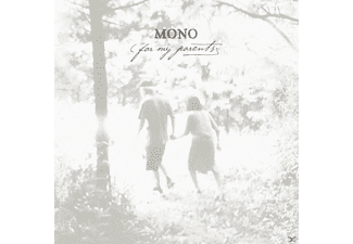 Mono - For My Parents - (CD)