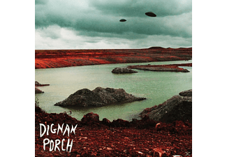 Dignan Porch - Nothing Bad Will Ever Happen - (CD)