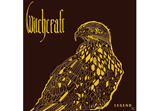 Witchcraft - LEGEND [CD]
