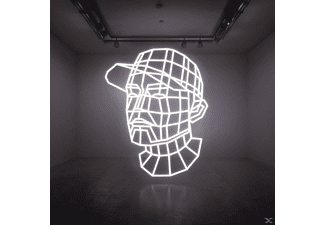DJ Shadow - Reconstructed: The Best Of Dj Shadow - (CD)