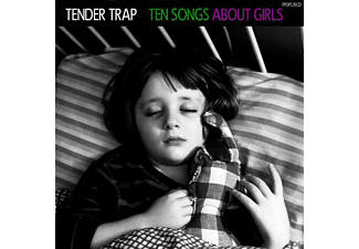 Tender Trap - Ten Songs About Girls - (CD)