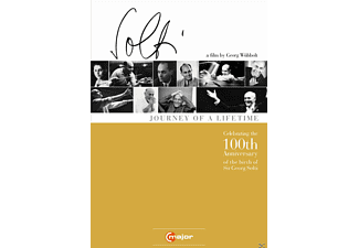 Georg Solti - Journey Of A Lifetime - (DVD)