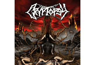 Cryptopsy - The Best Of Us Bleed (CD)