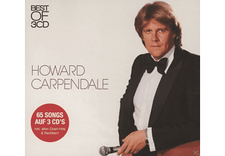 Howard Carpendale - BEST OF - (CD)