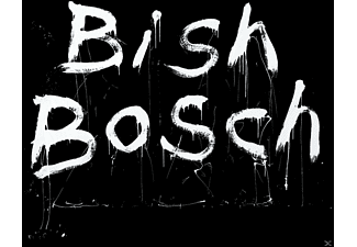 Scott Walker - Bish Bosch - (CD)