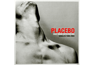 Placebo - Once More With Feeling - Singles 1995-2004 - (CD)
