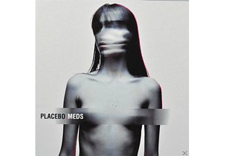 Placebo - MEDS [CD]