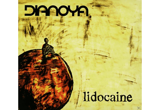 Dianoya - Lidocaine [CD]