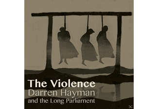 Darren Hayman And The Long Parliament - The Violence - (CD)