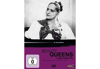 Various - Beauty Queens - Helena Rubinstein - (DVD)