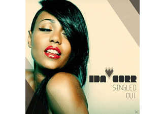 Ida Corr - Singled Out [CD]