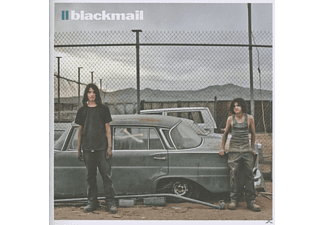 Blackmail - Ii [CD]