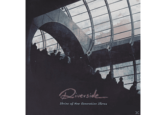 Riverside - Shrine Of The New Generation Slaves [CD]