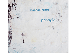 Stephan Micus - Panagia - (CD)
