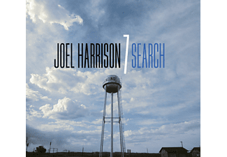 Joel Harrison - Search - (CD)