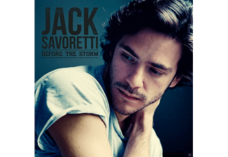 Jack Savoretti - Before The Storm - (CD)