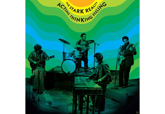 Stark Reality - Acting, Thinking, Feeling (Complete Works) [CD]