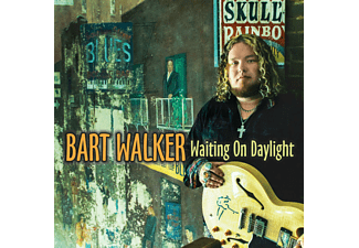 Bart Walker - Waiting On Daylight - (CD)
