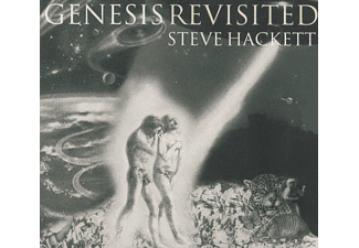 Steve Hackett - Genesis Revisited I [CD]