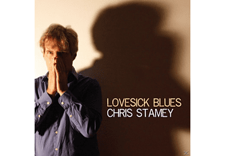 Chris Stamey - Lovesick Blues [CD]